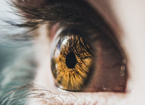 3 Natural spices for healthy eyes (part 4)
