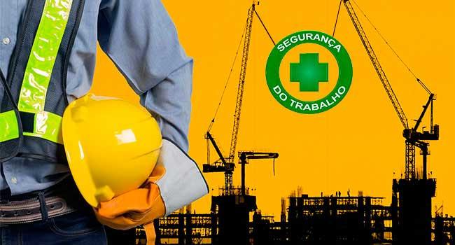Investir em segurança do trabalho é a melhor opção!