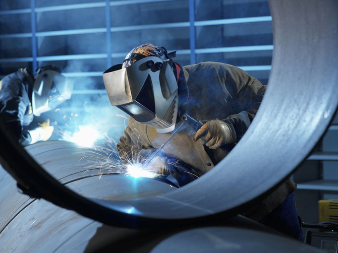Santa Catarina tem a maior alta da produção industrial no país