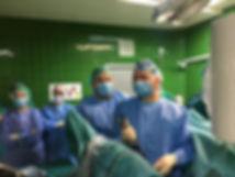 urologia, przemyśl, RIRS
