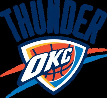 The Oklahoma City Thunder Partners with VEST
