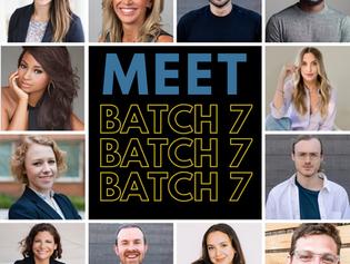 Meet Batch 7