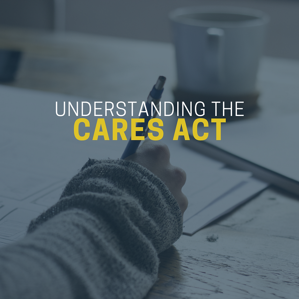 What Startups Need to Know About the Care Act