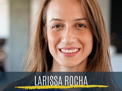 StitchCrew Podcast: Larissa Rocha, Employee No. 1 at BREX