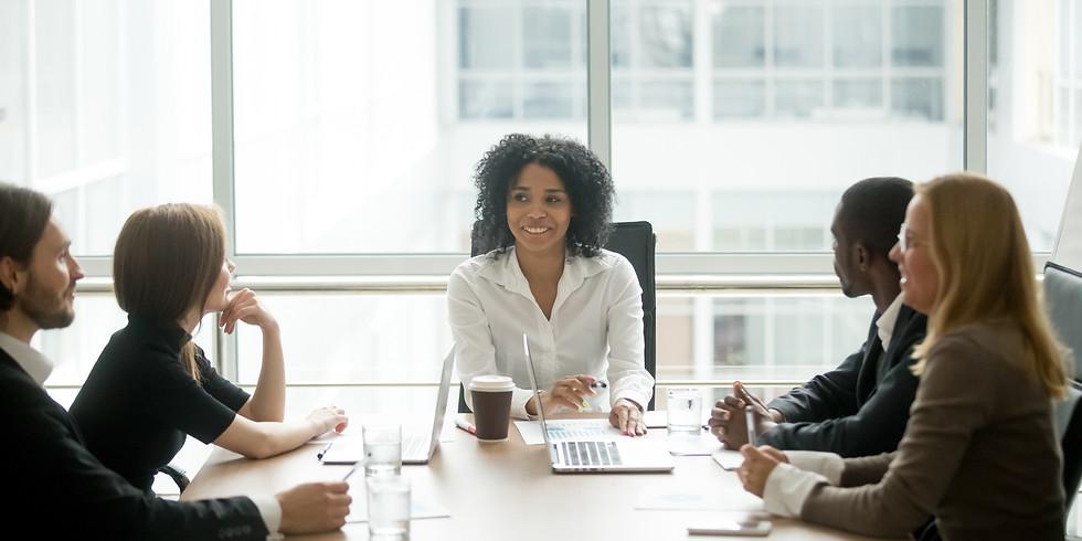 C + VP Breakout Session: Women on Corporate Boards