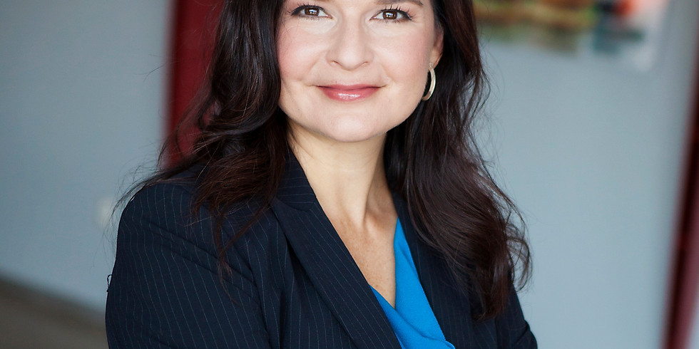 A Latina at the Table: From Public Service to Chief Executive Officer