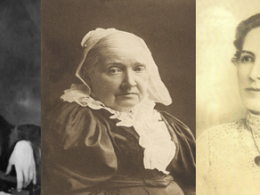 The Women (and Men) Behind Mother's Day