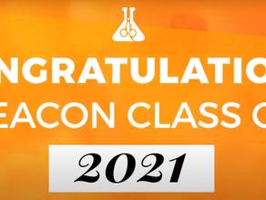 Congratulations to Beacon's Class of 2021!