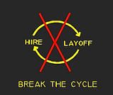 Break the Hire/Fire Cycle