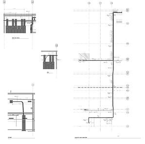 Routing and Elevation Sheet in Revit