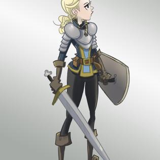 Saint Gweniver