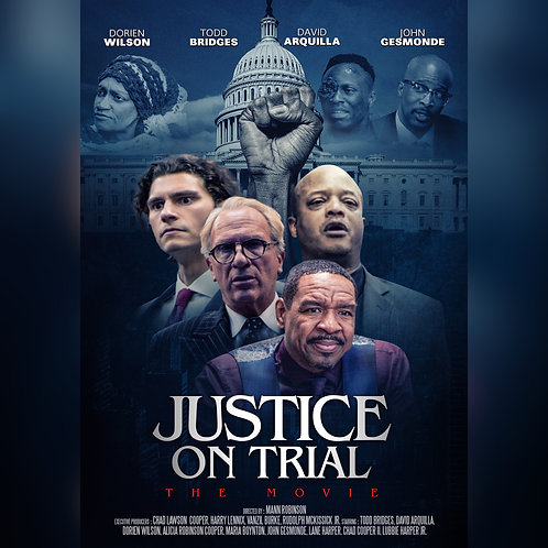 Justice on Trial