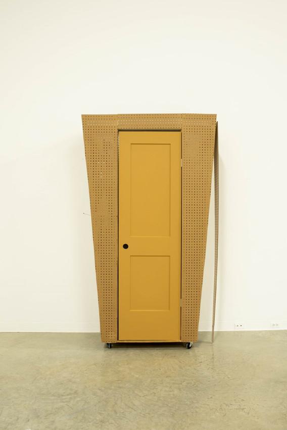 waste closet (2019)