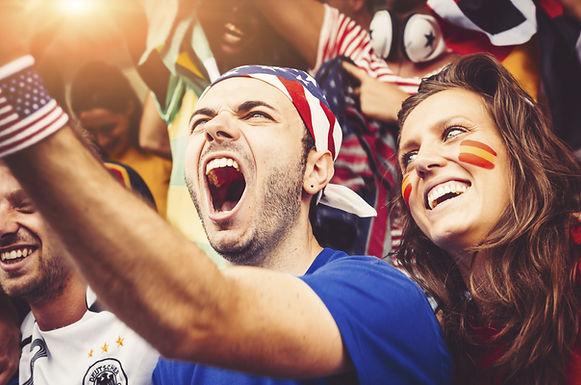 Avez-vous pensé à l'EURO 2021 ?