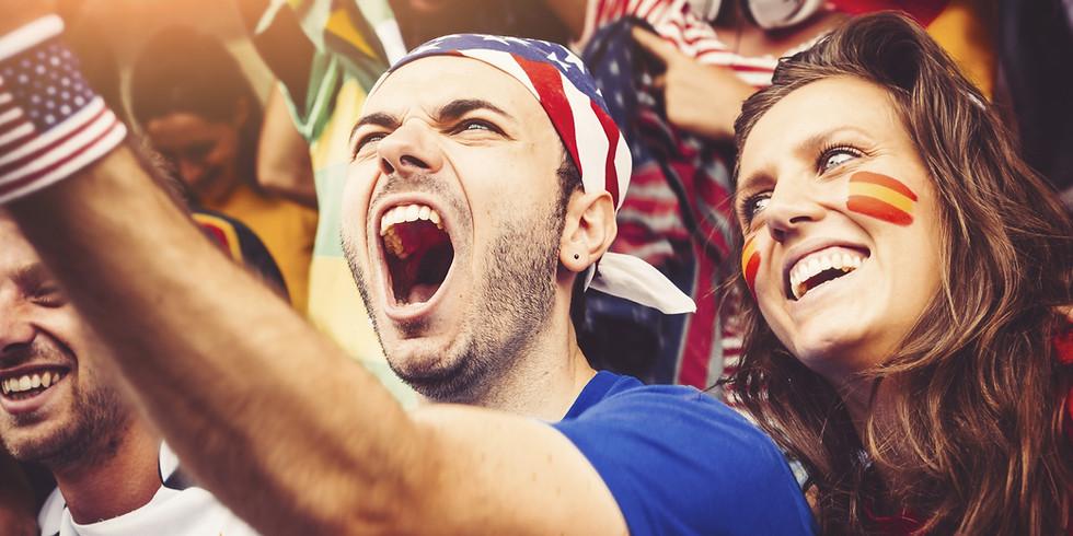 Finale EK voetbal