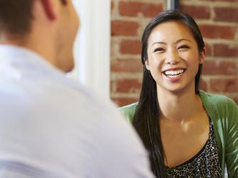 How Good Applicants Pass Interviews