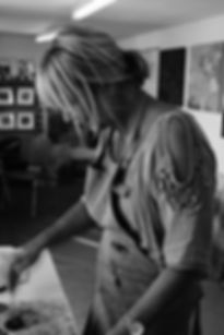 Helle in Leigh Marina studio.jpg