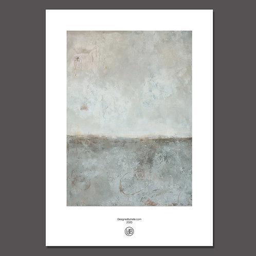 'Ved vandet' -  A3 prints