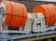 Production MGS Multi Gravity Separator C902