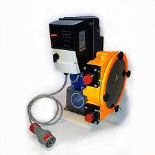 Peristaltic pump, Dosing Pump, Laboratory Pump