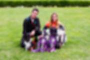 Equipo Azulian Shetland Sheepdogs