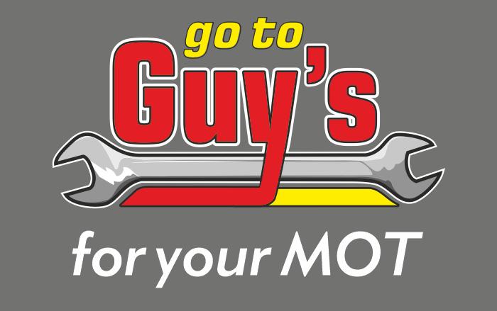 MOT at Guy's