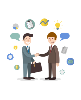 5 Steps To Successfully Working With  Sourcing Agents