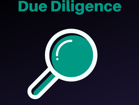 7 Quick Comparison Steps When Doing Your Due Diligence