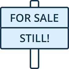Mistakes Why Your Property Isn't Selling.