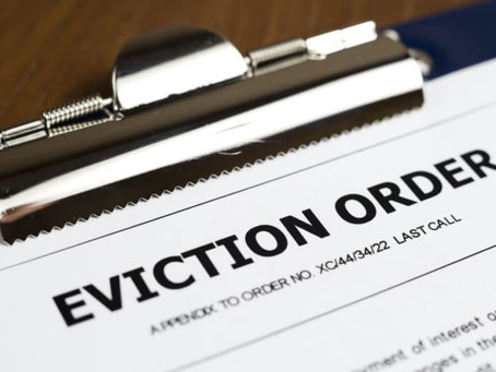 Problem Tenants: What to do