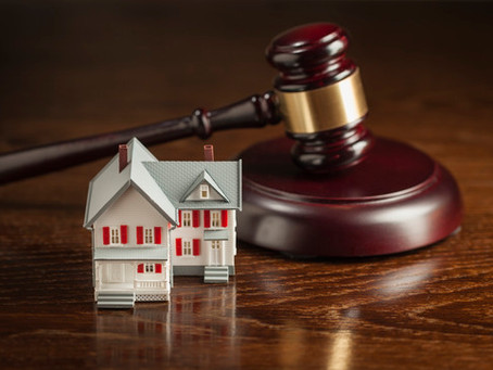 7 Steps To Selling A Probate Property