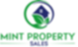 Mint Property Sales logo