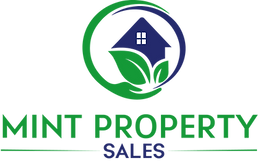 Mint Property Sales logo