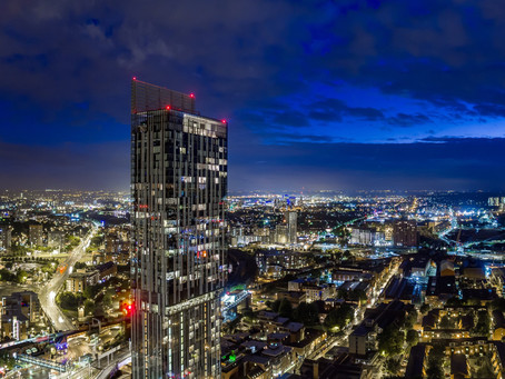Guide To Investing In Manchester 2019