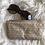Thumbnail: Trousse / étui à lunettes en coton motifs RIAD