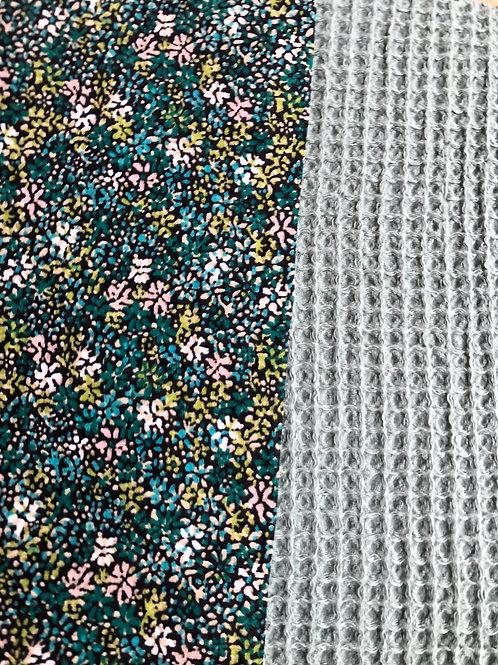 Essuie tout lavable et réutilisable motifs différents au choix