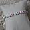Thumbnail: Bracelet Mum of One blanc