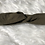 Thumbnail: Headband / bandeau en coton plumetis kaki
