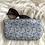 Thumbnail: Trousse / étui à lunettes en coton FLEURI de créateur Frou Frou ou Liberty