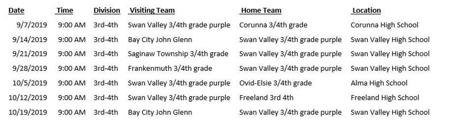 2019 3_4th grade schedule.JPG