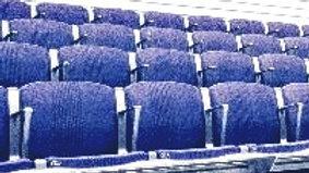 Individual Stadium Seat