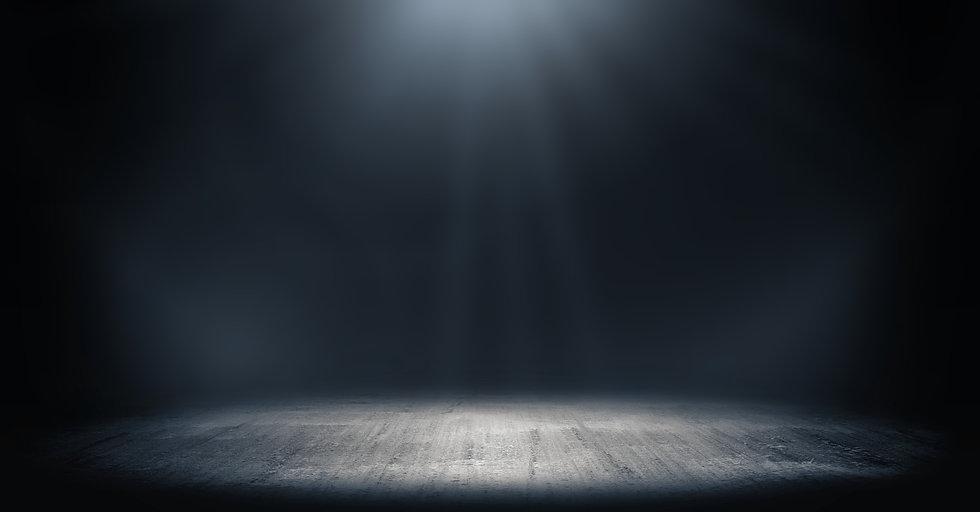 Dark room with light background..jpg