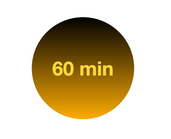 60 minute private show