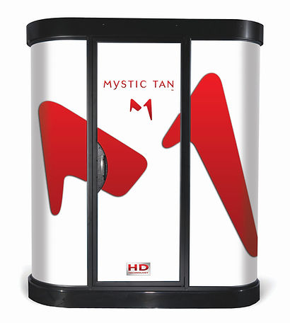 mystic HD st. peters mo st. charles mo sunless spray tanning