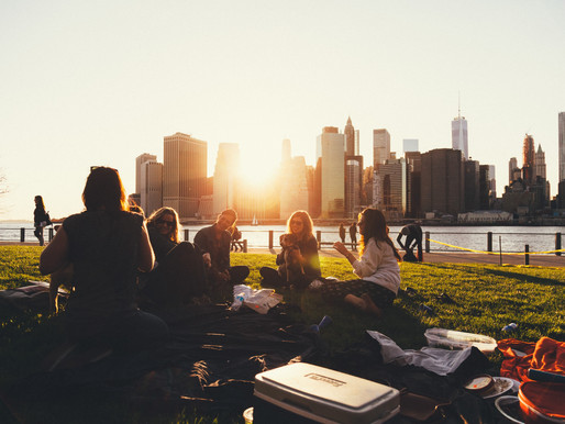 Go beyond normal programming with events that strengthen your community