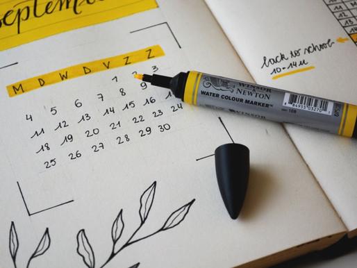 Heylo + your personal calendar