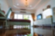 LiteShelf Floating Master Bedroom