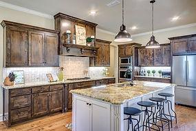 LiteShelf Classic Kitchen