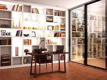LiteShelf Classic Home Office