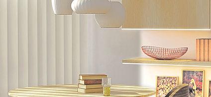LiteShelf Classic shelves